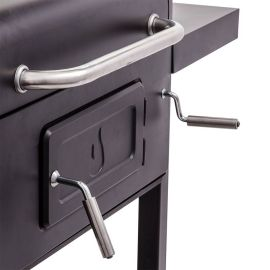Gratar pe carbuni Char-Broil Performance Charcoal 3500 - 5