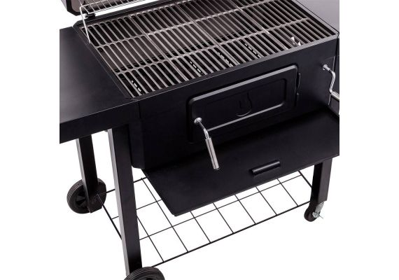Gratar pe carbuni Char-Broil Performance Charcoal 3500 - 4