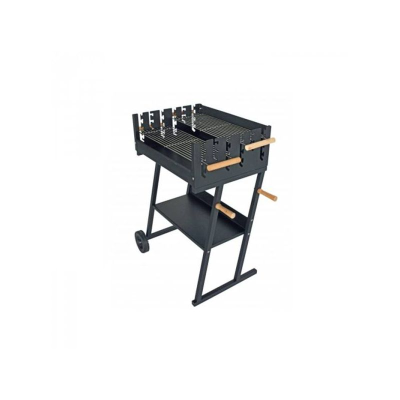 Gratar carbuni Grill Chef 11470