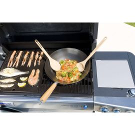 Tigaie Wok pentru sistemul culinar modular Campingaz 2000014584