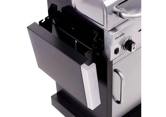 Gratar pe gaz Char-Broil Performance 220S, 2 arzatoare din inox, TRU-Infrared