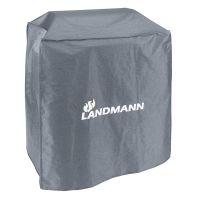 Husa pentru gratar Landmann Premium Large Polyester 100 x 120 x 60 cm 15706