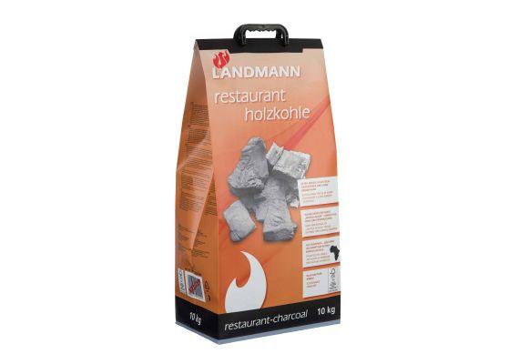 Carbune Premium 10 Kg Landmann 16103 - 1