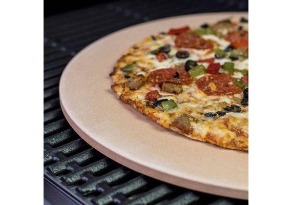 Set pizza piatra si paleta Char-Broil 140513