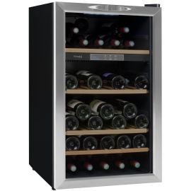Racitor de vin, 52 sticle, compresor Climadiff CLS52
