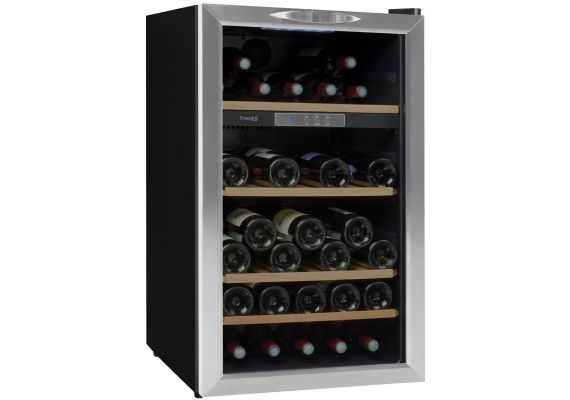 Racitor de vin, 52 sticle, compresor Climadiff CLS52 - 1