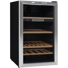 Racitor de vin, 52 sticle, compresor Climadiff CLS52 - 3
