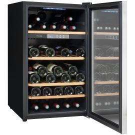 Racitor de vin, 52 sticle, compresor Climadiff CLS52 - 2