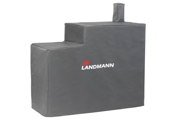 Husa pentru gratar Tennesse 200, 120 x 130 x 60 cm - Landmann 15708 - 1