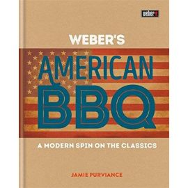 Weber's American Barbecue, Jamie Purviance