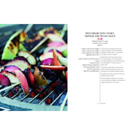 I Love My Barbecue: More Than 100 of the Most Delicious and Healthy Recipes for the Grill, Hilaire Walden