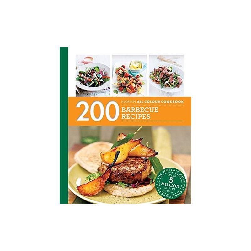 200 Barbecue Recipes: Hamlyn All Colour Cookbook (Hamlyn All Colour Cookery), Louise Pickford - 1