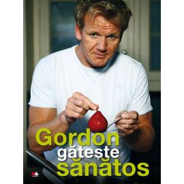 Gordon gateste sanatos, Gordon Ramsay
