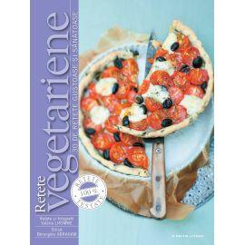 Retete vegetariane. 30 de retete gustoase si sanatoase, Valerie Lhomme, Berengere Abraham - 1