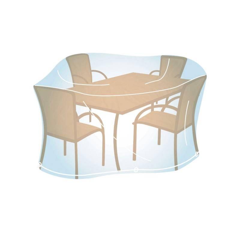 Husa pentru mobilier de gradina Campingaz M 2000032448 90 x 170 x 150 cm - 1