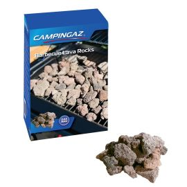 Roca vulcanica pentru gratar Campingaz 2,5 kg 205637 - 1