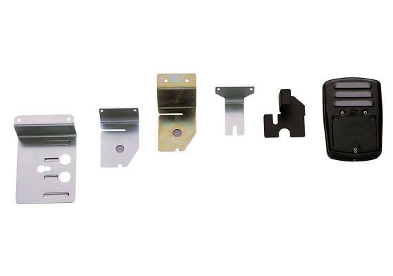 Motor rotiserie pe baterie pentru gratarele Campingaz 2000016848 - 1