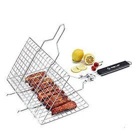 Accesoriu prajire carne Landmann Pure 13628