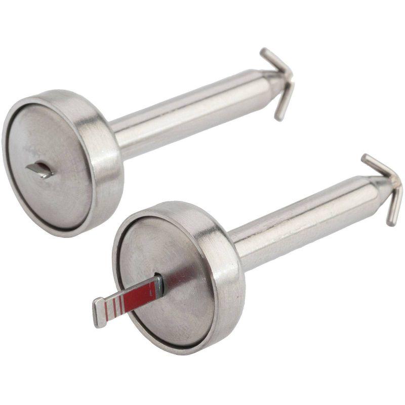 Set 2 termometre pentru cartofi Landmann 13718