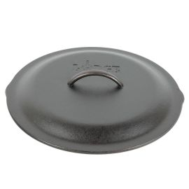 Ceaun din fonta cu capac - cuptor olandez Lodge 33 cm 8,5 litri L-12DO3 - 7