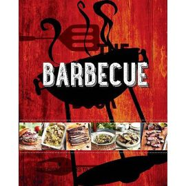 The Barbecue Book: Awesome Recipes to Fire Up Your Barbecue, Robin Donovan, Mike Cooper, Lincoln Jefferson - 1