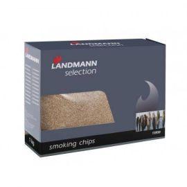 Rumegus din lemn de fag 1 kg Landmann 13950