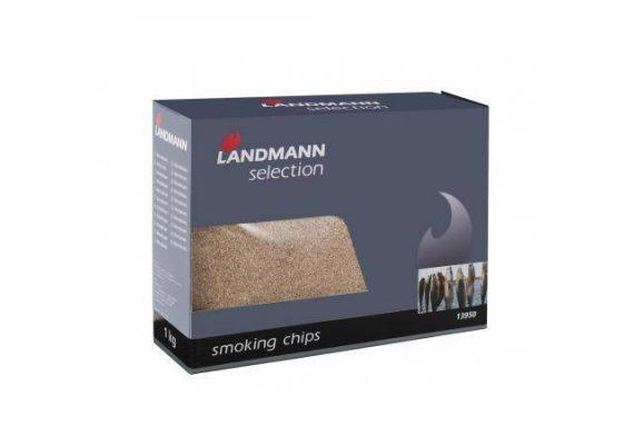 Rumegus din lemn de fag 1 kg Landmann 13950 - 1