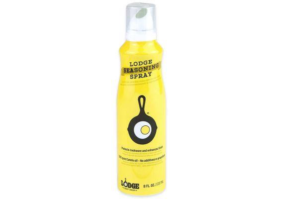Spray pentru asezonarea fontei Lodge 237 ml L-Aspray