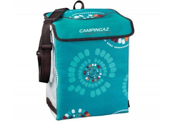 Geanta termoizolanta Campingaz Minimaxi 19 litri Ethnic 2000032466 - 1