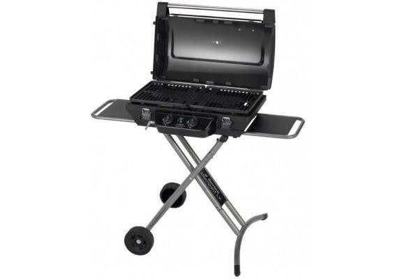 Gratar portabil Campingaz seria 2 Compact LX 2000015500 - 1