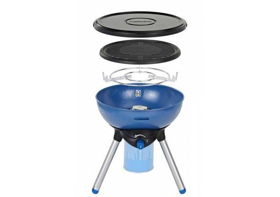 Gratar pe gaz si aragaz portabil Party Grill 200 Campingaz 2000023716 - 1