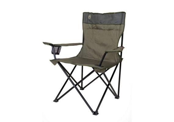 Scaun Coleman Standard Quad Verde 205475