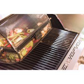 Cos de legume pentru rotisor Char-Broil 140773