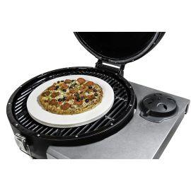 Deflector pentru gatire indirecta si pizza la gratar Char-Broil Kamander 140965