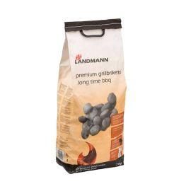 Brichete Premium 7 kg Landmann 09522 - 1