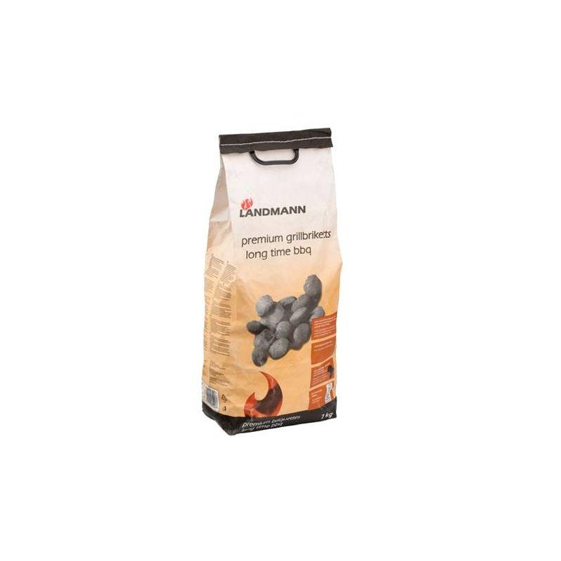 Brichete Premium 7 kg Landmann 09522