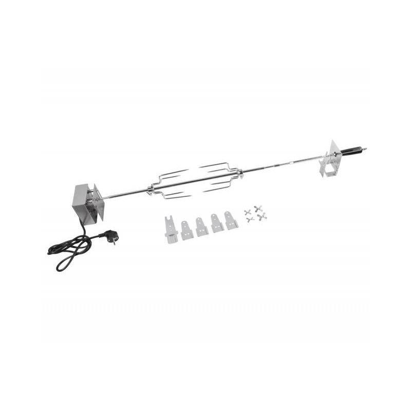 Kit electric rotiserie pentru gratar Campingaz 2000032368 - 1