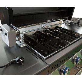 Kit electric rotiserie pentru gratar Campingaz 2000032368 - 5