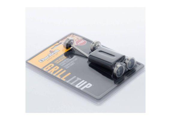 Set 4 termometre Char-Broil 140546