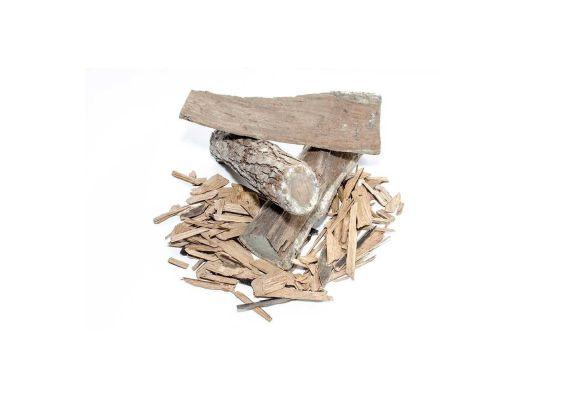 Aschii afumare lemn mar Char-Broil 140555