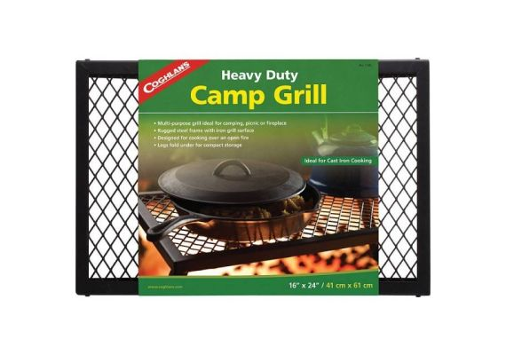 Gratar pentru camping Coghlans C1130