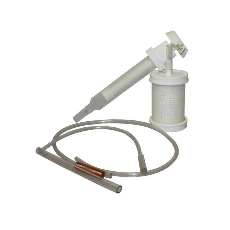 Filtru pentru apa Coghlans C8800