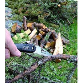 Fierastrau Sierra Coghlans C8400
