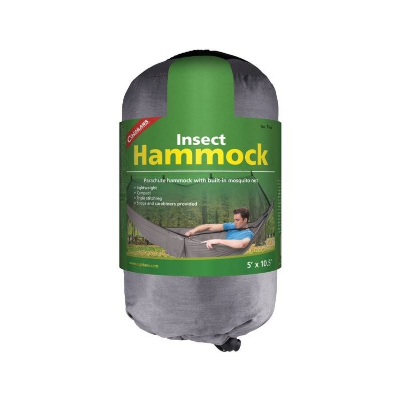 Hamac cu plasa pentru insecte Coghlans C1765