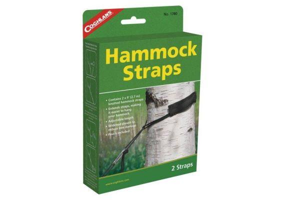 Curele pentru hamac Coghlans C1780