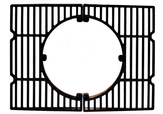 Gratar grila din fonta pentru Angular Activa 17970