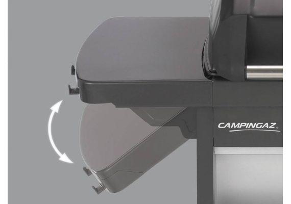Gratar pe gaz Campingaz seria 3 Woody LX 2000015632