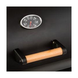 Gratar pe carbuni cu afumatoare American BBQ Washington Activa 11240