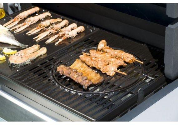 Gratar din fonta Campingaz pentru sistemul culinar modular 2000014580