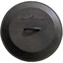 Capac din fonta pentru tigaie Camp Chef 25 cm CC-CL10 - 1